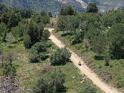 ATV Mountain