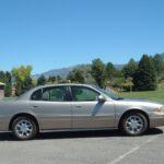 Fillmore May 2008 Car