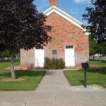 Fillmore Old Rock School House