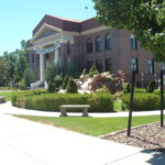 MC Courthouse Lawn