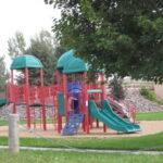 Playground NP